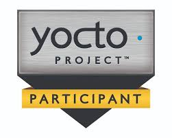 Working With Yocto – Rufilla Ltd